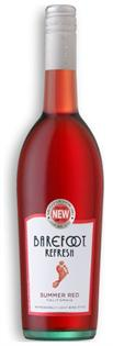Barefoot Refresh Summer Red Spritzer 750ml - Case of 12